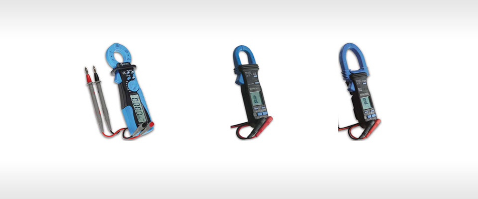 QL - Clamp Meters