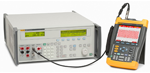 FLUKE Calibration & Process Tools
