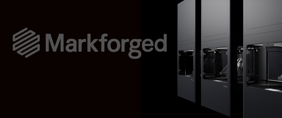 Home - Markforged