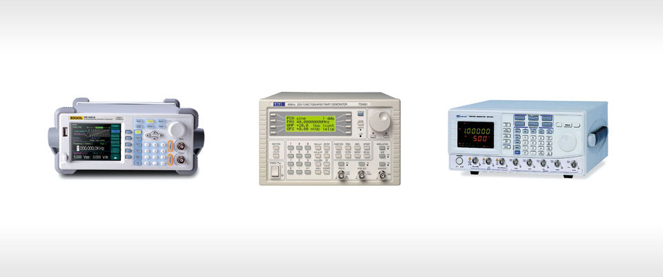 QL - Function Generators