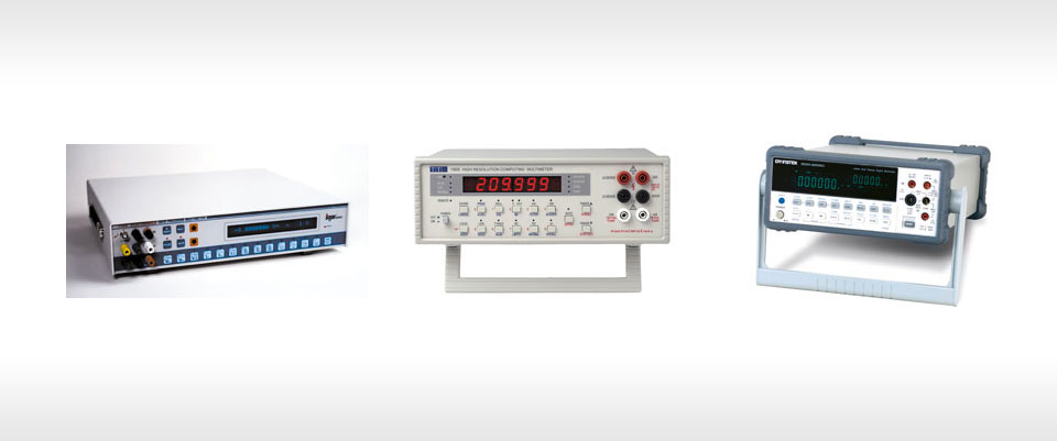 QL - Multimeters
