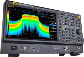 Rigol RSA5000 3.2/6.5GHz Real-Time Spectrum Analyzers