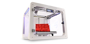 Professional 3D Printers & Scanners